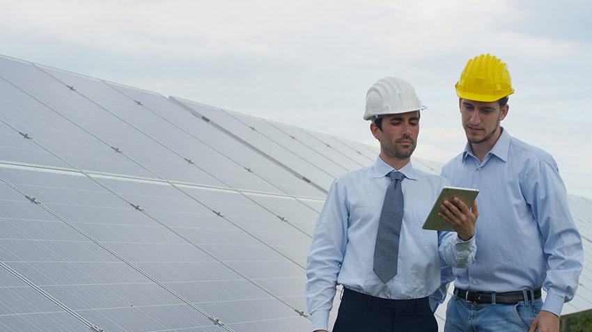 Förderprogramme zur Unterstützung der Energiewende