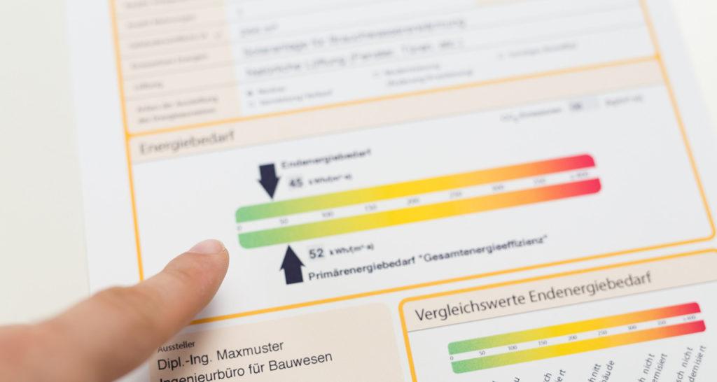 Energieberatung für Bürger des Landreis Schauburg